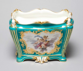 In Pursuit of the Exquisite: Royal Sèvres from Versailles to Harewood