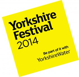 Harewood is part of the Yorkshire Festival