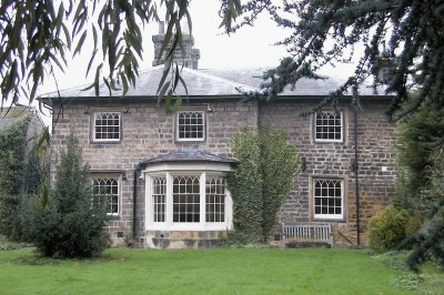 Harewood near Leeds has residential properties to rent