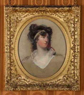 Lady Henrietta Lascelles