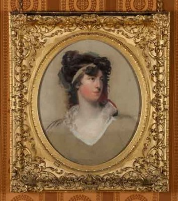 Henrietta, Countess of Harewood