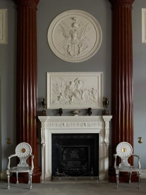 Harewood in Harrogate is a country house