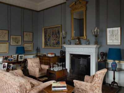 Enjoy modern art at Harewood House in Yorkshire