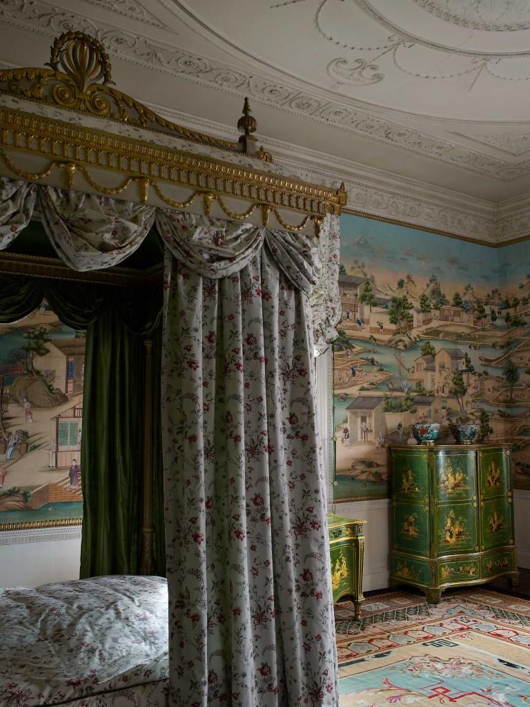East Bedroom Harewood House