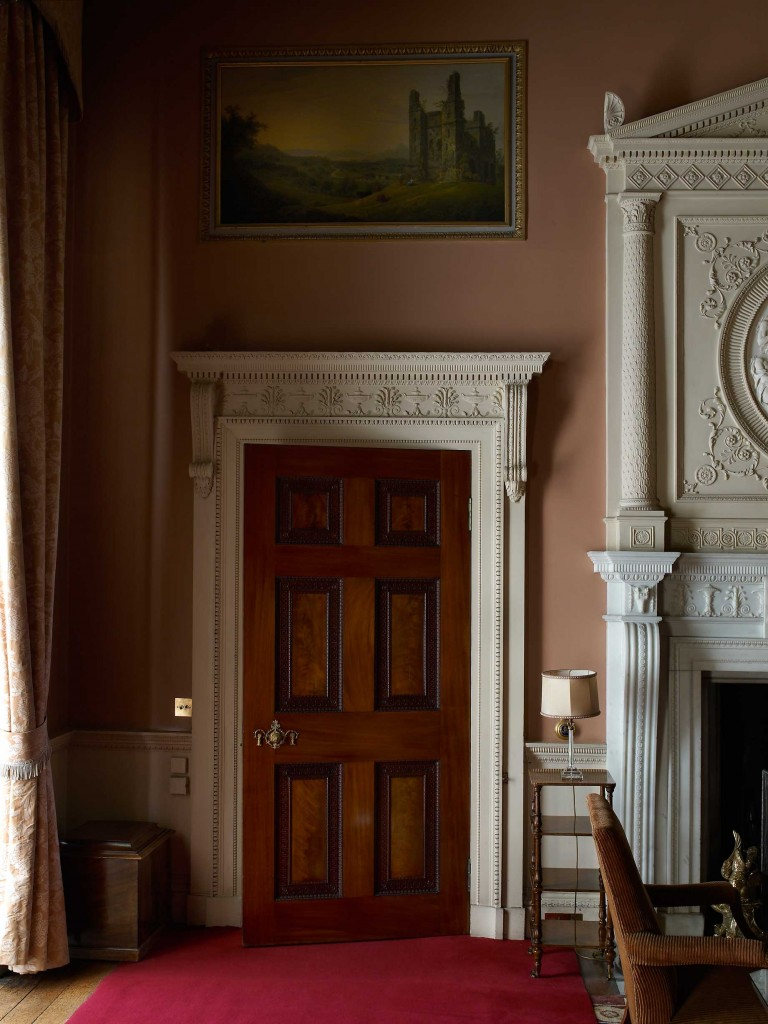 Discover libraries at Harewood in Leeds