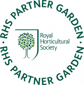 Harewood House is a partner garden with the RHS