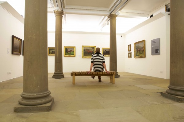 Discover modern art at Harewood House