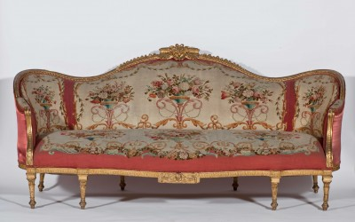 Discover Chippendale furniture at Harewood House in Leeds