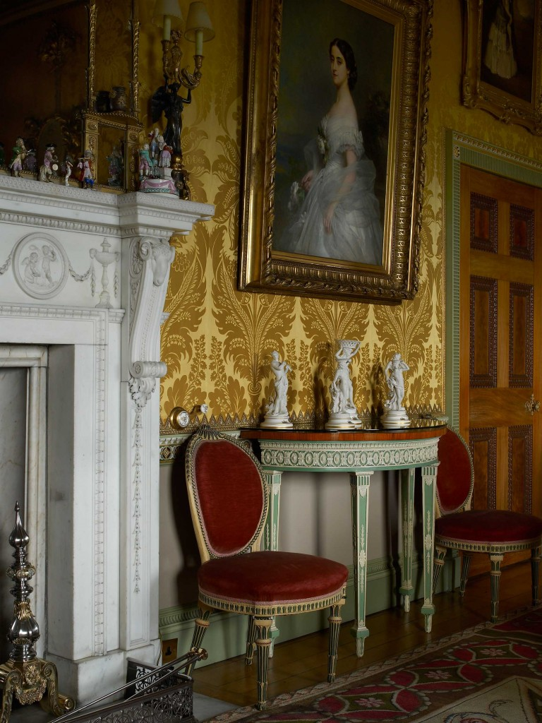 Explore Harewood House for a family day out