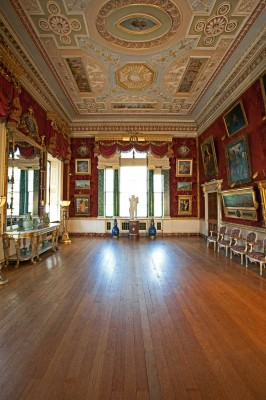 Enjoy the Gallery at Harewood House in Leeds