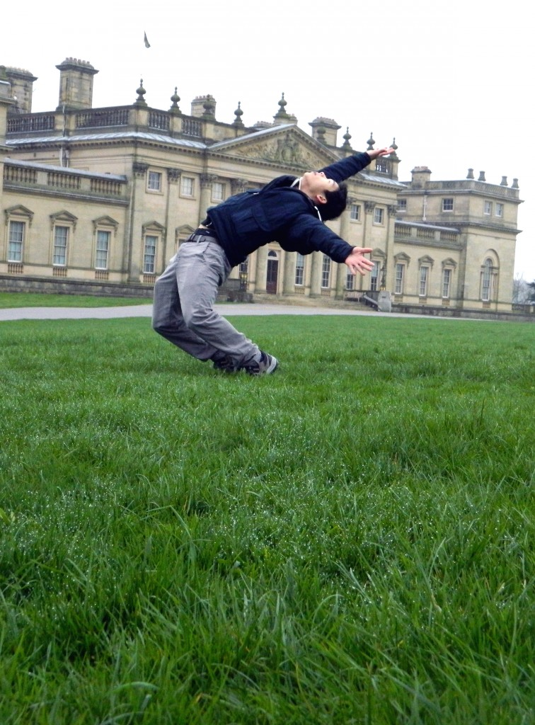 Northern School of Contemporary Dance Performance – Harewood