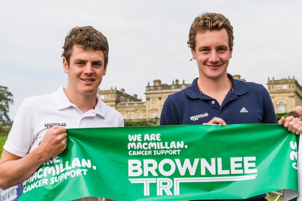 Harewood House hosts sports events