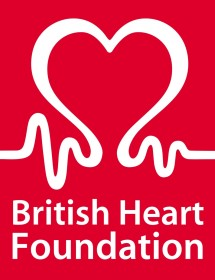 British Heart Foundation at Harewood in Yorkshire