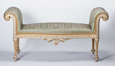 Visit Leeds to see Chippendale furniture at Harewood House