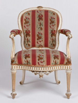 Visit Harewood to see beautiful Chippendale designs