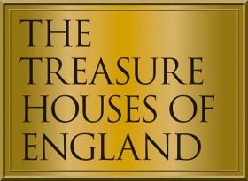 Treasure Houses of England