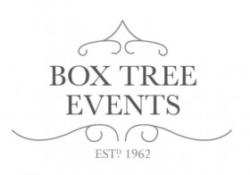 Box Tree Events at Harewood