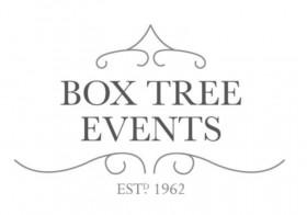 Box Tree Events at Harewood