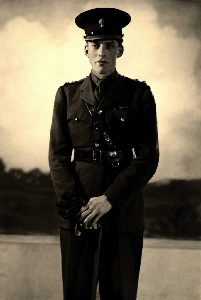 Lord Harewood