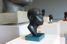 Summer of Sculpture at Harewood House Leeds