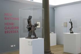 Harewood exhibitions 2015