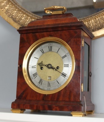 Visit Harewood House near Harrogate to see clocks