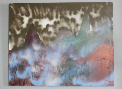 Visit Harewood to see Sidney Nolan paintings near Leeds