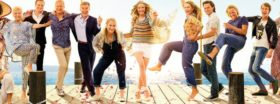 Open Air Cinema – Mamma Mia! Here We Go Again!