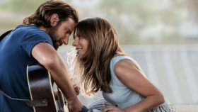 Open Air Cinema – A Star Is Born