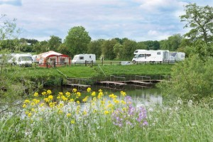 Camping and Caravanning Club Boroughbridge