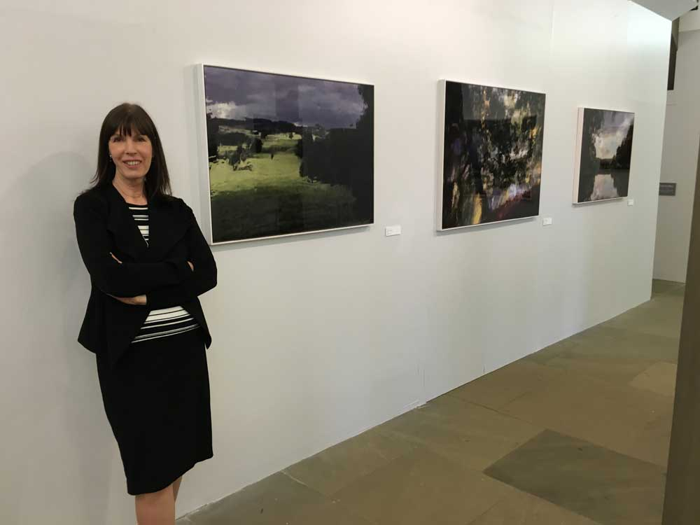Visit Yorkshire to see exhibitions