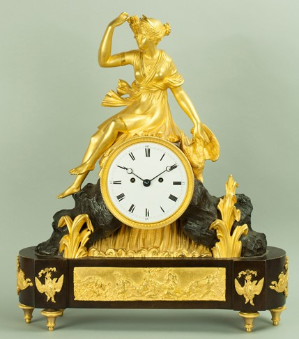 Visit Yorkshire to enjoy the Antiques Fair at Harewood