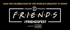 FriendsFest at Harewood