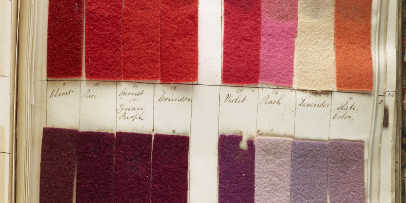Yorkshire Year of the Textile