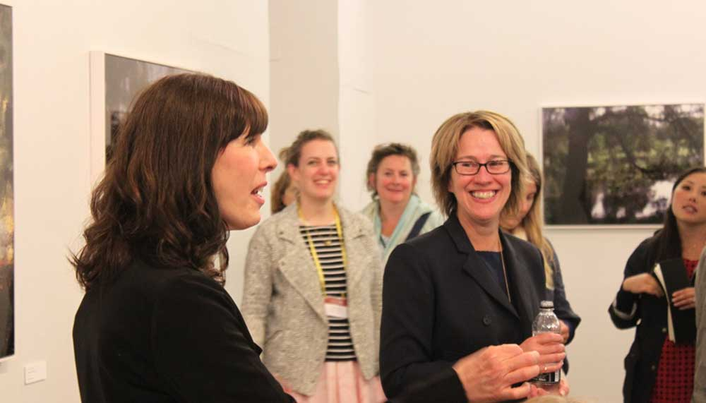 Visit Yorkshire to enjoy contemporary art tours at Harewood House