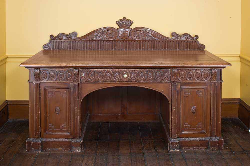 Visit Yorkshire to see Victorian furniture