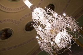 Visit Yorkshire to see rare Georgian chandliers