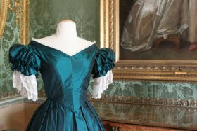 Visit Leeds to see where ITV's Victoria was filmed at Harewood