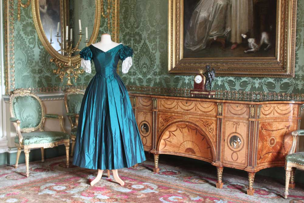 Visit Yorkshire to see Harewood House where ITV's Victoria was filmed