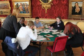 Discovery Days at Harewood