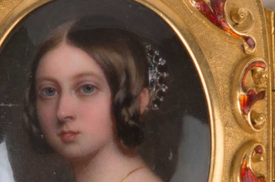 Visit Leeds in Yorkshire to see Victorian Displays at Harewood House