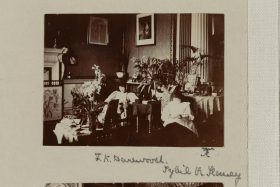 Visit Yorkshire to see Victorian photography at Harewood House