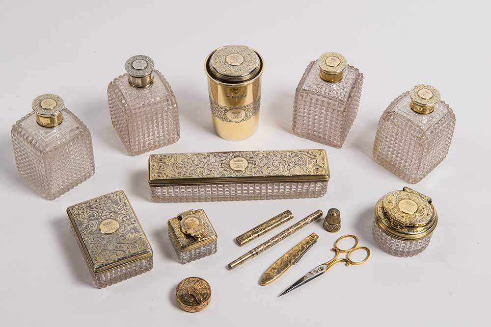 Visit York to see Victorian curiosities at Harewood House