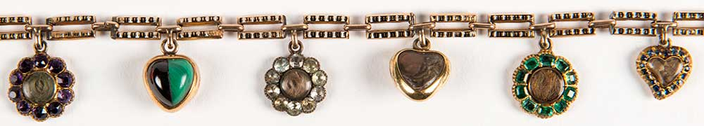 Visit Harewood House to see Victorian Jewellery in Yorkshire