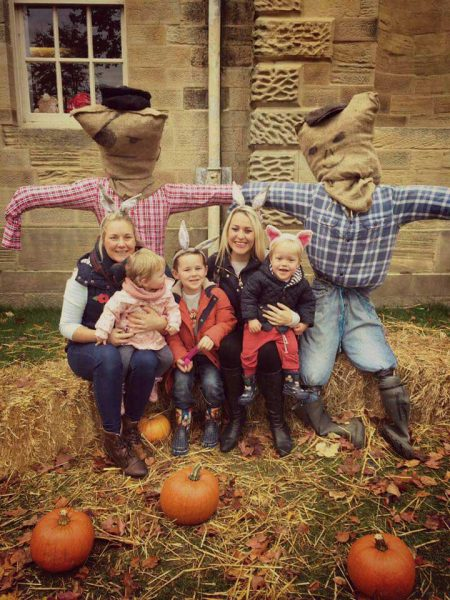 Visit Yorkshire to enjoy family days out at Harewood