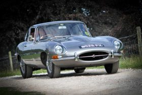 The Motor Show at Harewood, days out in Leeds
