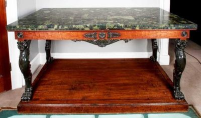 Visit Leeds to see Victorian Furniture at Harewood House