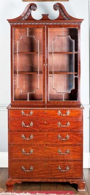Visit Harewood House to see Chippendale Furniture in Yorkshire