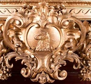 Visit Harewood House to see Georgian Furniture in Yorkshire