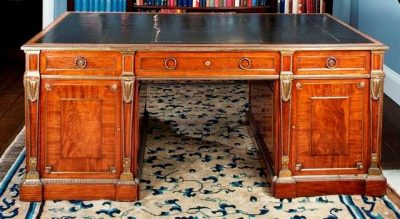 Visit Harewood House to see Chippendale Furniture in Harrogate